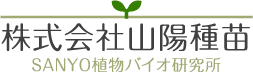 菊芋・赤ニンニク・ウコンから作る健康食品の販売/通販/ネットショップ | 山口県山口市 山陽種苗